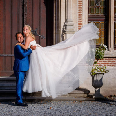 Frank-Pittoors-vierkant wedding-huwelijk-sprong-kasteel-zon